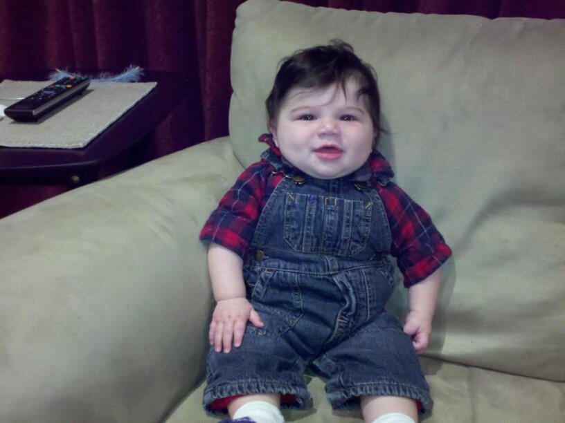 310655 10150312117109356 690224355 7533189 2145275905 n 2 Wordless Wednesday: Zane throughout his first year!