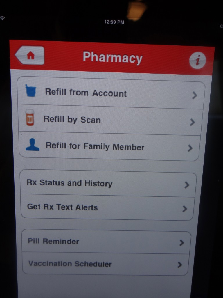 DSC01909 768x1024 Walgreens Vaccination Application  iPhone iPad Droid #Cbias