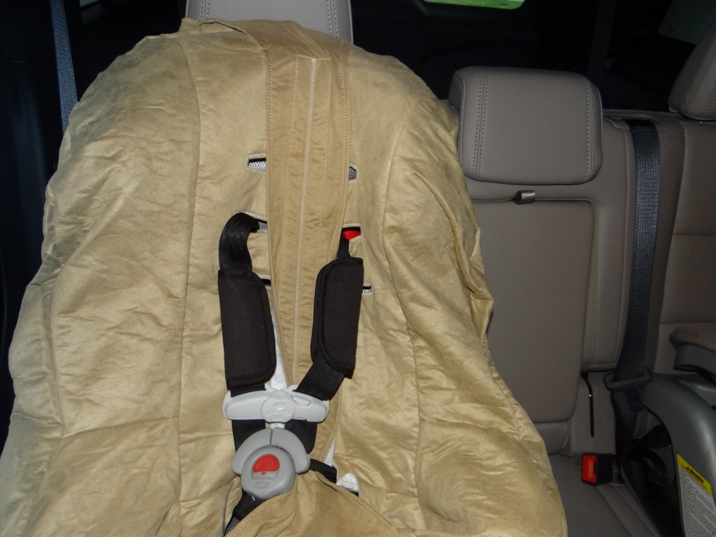 DSC022971 1024x768 S.A.F.E.R. Child Car Seat Cover Review/Giveaway
