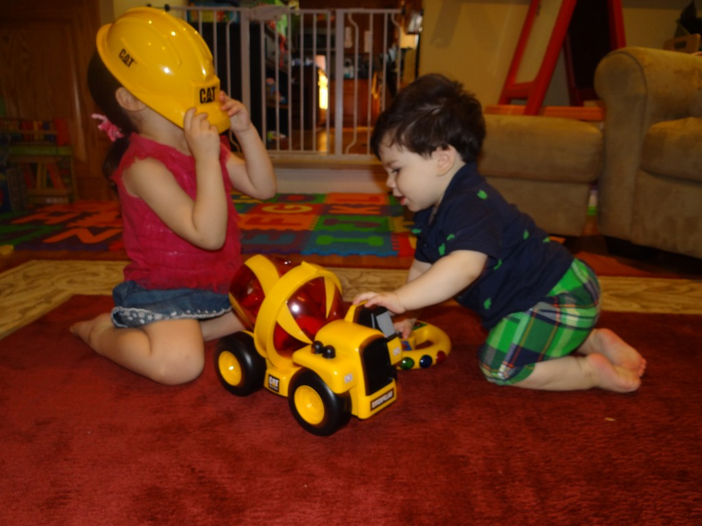 DSC02964 1024x768 CAT Machines Preschool Toys Review & Giveaway!
