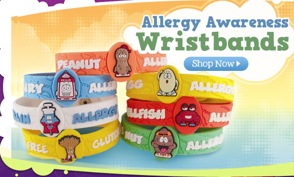 925488570 AllerMates review: Very important for kids who suffer with food allergies!