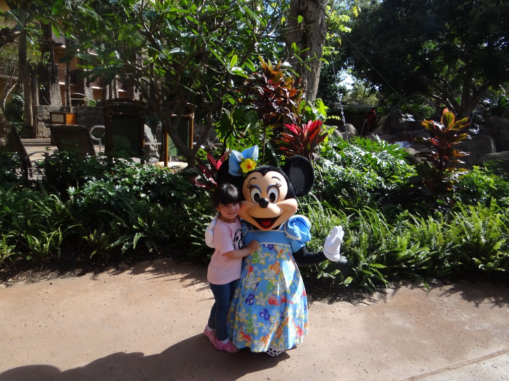 DSC03211 1024x768 #WordlessWednesday  Aulani Disney Resort!