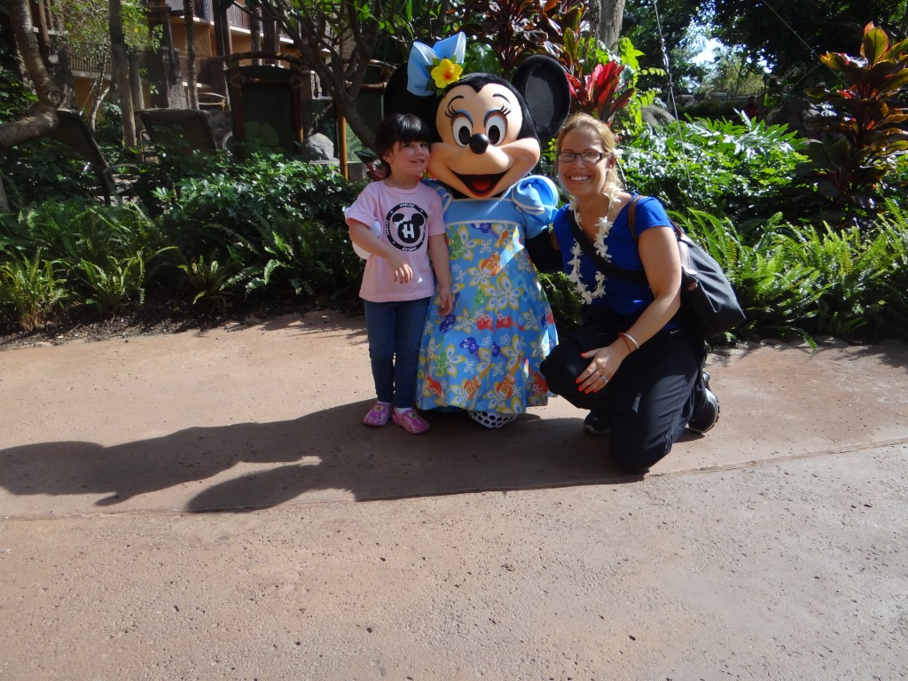 DSC03212 1024x768 #WordlessWednesday  Aulani Disney Resort!