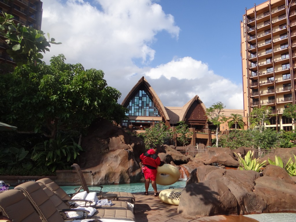 DSC03218 1024x768 #WordlessWednesday  Aulani Disney Resort!