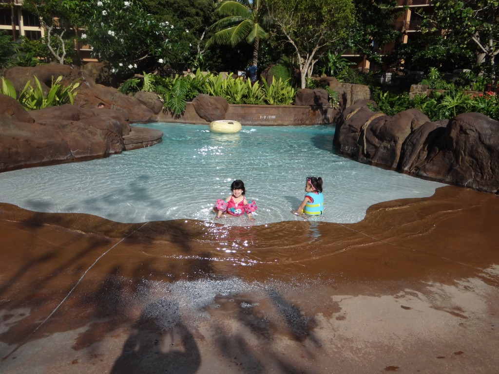 DSC03219 1024x768 #WordlessWednesday  Aulani Disney Resort!