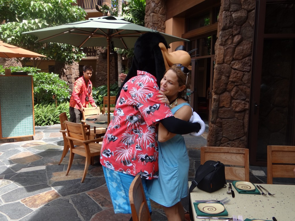 DSC03258 1024x768 #WordlessWednesday  Aulani Disney Resort!