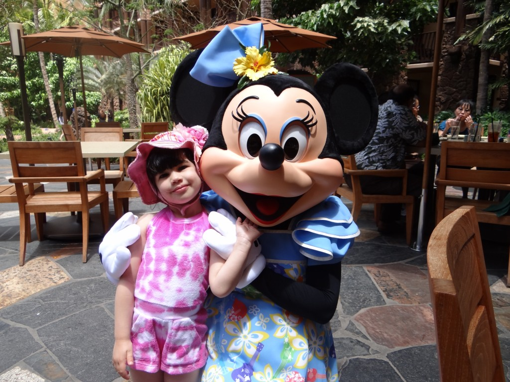 DSC03265 1024x768 #WordlessWednesday  Aulani Disney Resort!