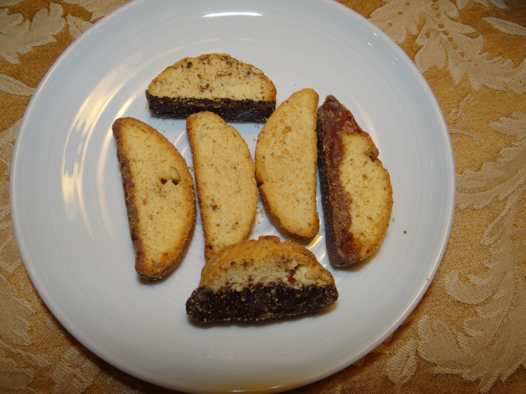 DSC03748 1024x768 Nonnis Fantastic Biscotti Bites: Try Them Today!