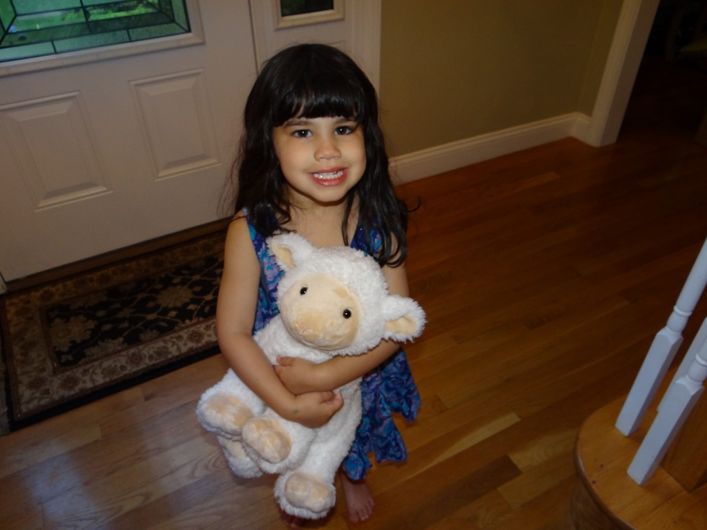 DSC04112 1024x768 Build A Bear Farmers Collection Review Giveaway!