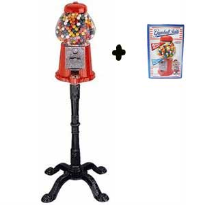 king combo gift set King Carousel Gumball Machine Review Giveaway!