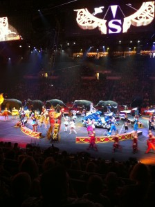 photo 21 224x300 Ringling Bros. and Barnum & Bailey Circus Presents Dragons Review