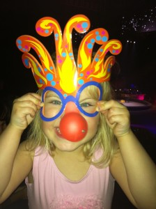 photo 6 224x300 Ringling Bros. and Barnum & Bailey Circus Presents Dragons Review