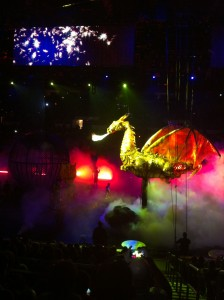 photo2 224x300 Ringling Bros. and Barnum & Bailey Circus Presents Dragons Review