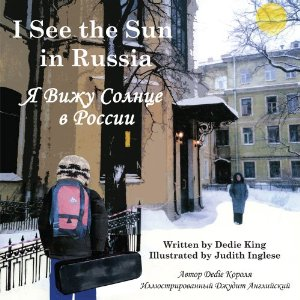 61Qown oRKL. SL500 AA300  I see the Sun in Russia Book Review: