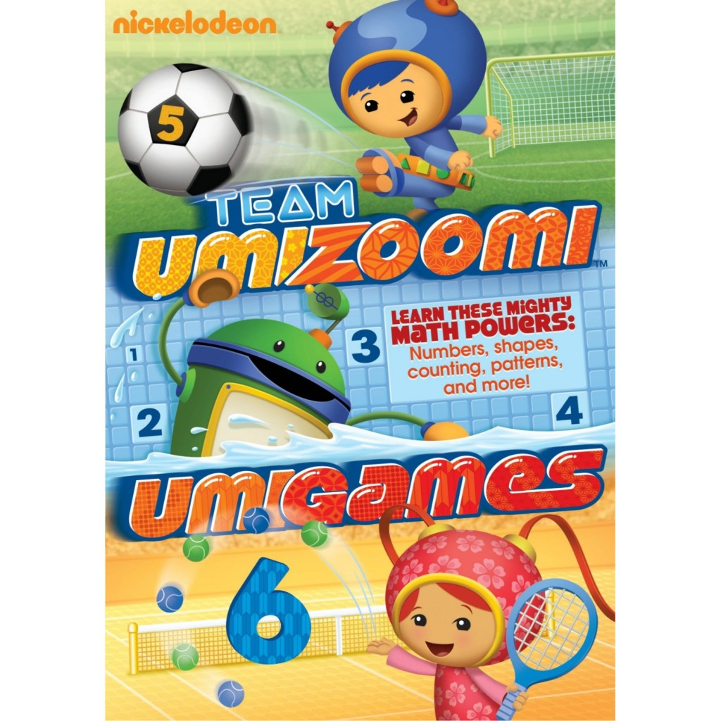 91CDavyX4aL. AA1500  1024x1024 Dora the Explorer: Dora's Rescue in Mermaid Kingdom/Team Umizoomi: Umigames Review!