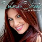 Shara Strand (MY SISTER) New Music CD Giveaway  5 winners!!