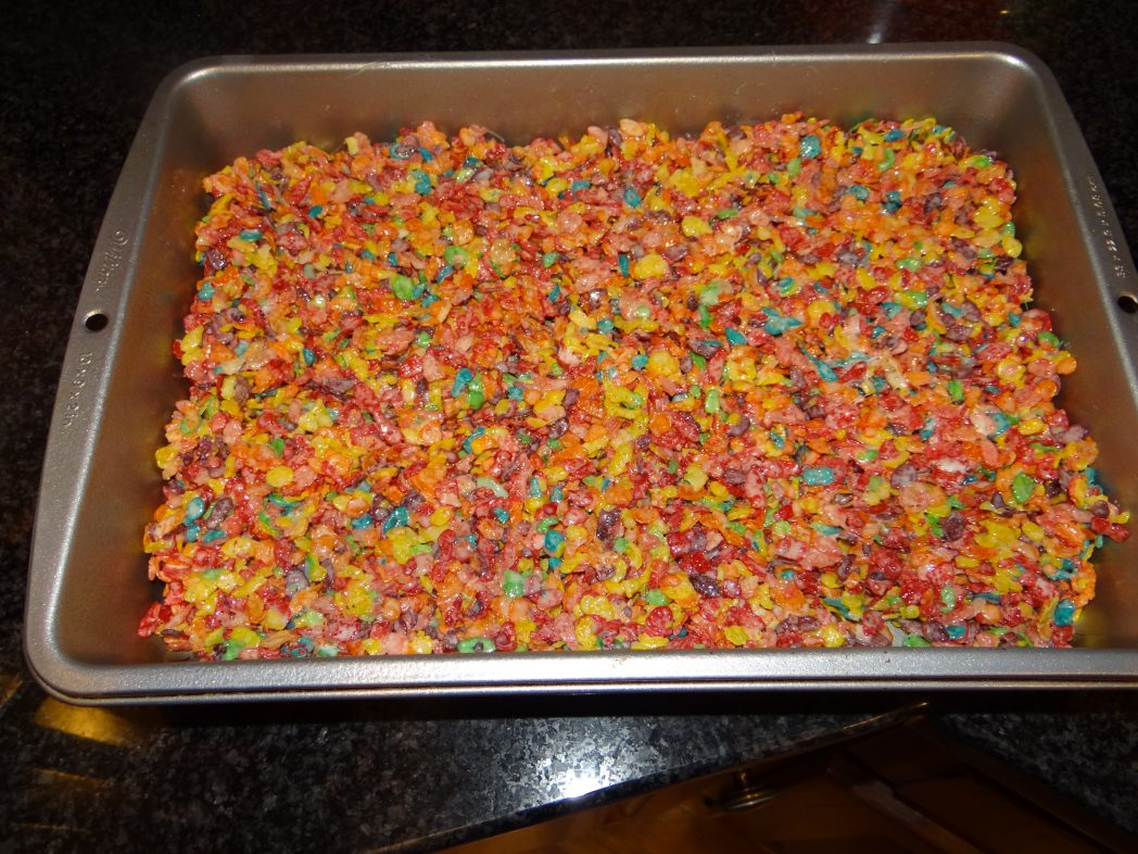 Post Bowls of Hope- Fighting Childhood Hunger! #PostCFK # ...Bowl Of Fruity Pebbles