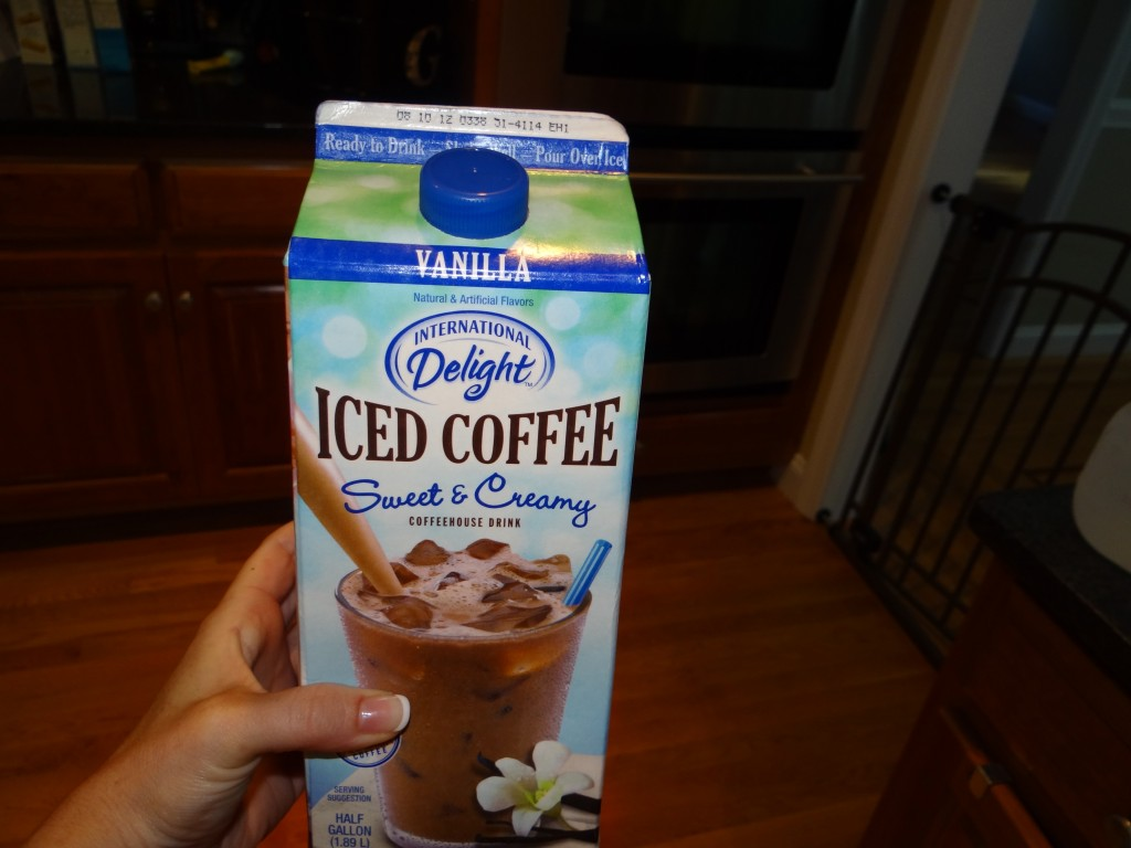 DSC04362 1024x768 Amping up my Iced Coffee this summer with International Delight #IcedDelight #Cbias #SocialFabric