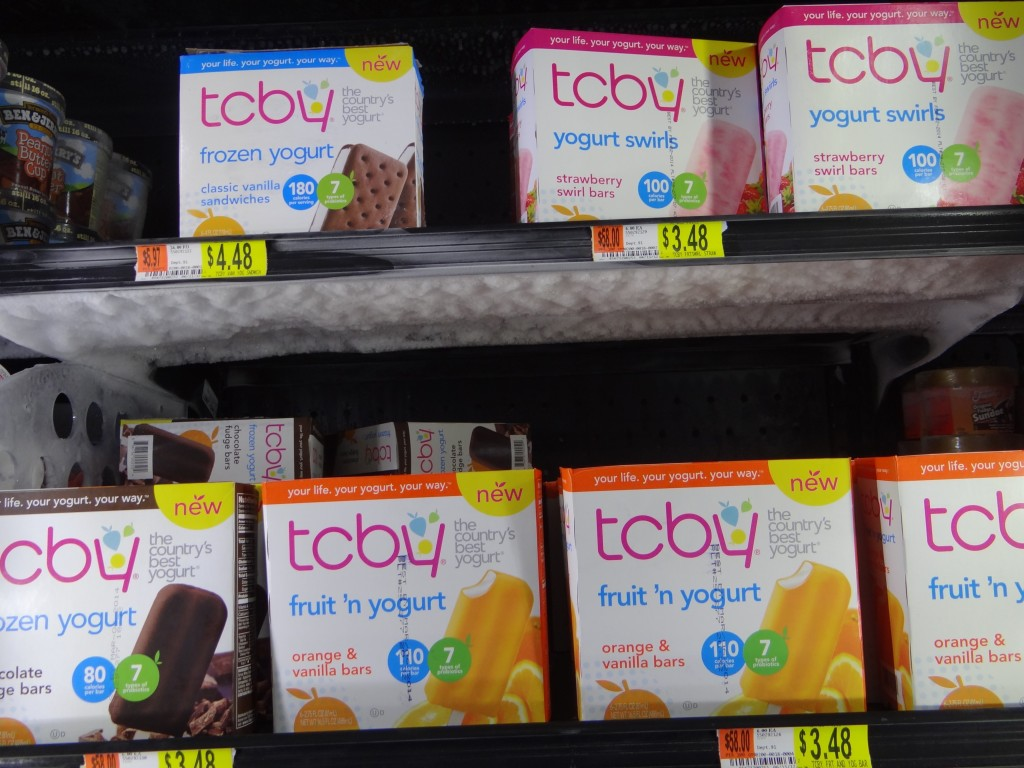 DSC04509 1024x768 Tropical Splash Summer Celebration with TCBY frozen yogurt!  #TCBYGrocery #Cbias