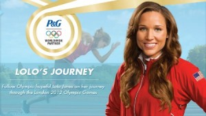 LOLO 300x170 P&G Family Dollar 2012 Olympic Review Giveaway!