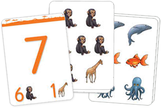 cards10 ChildUp Early Learning Tools Review!