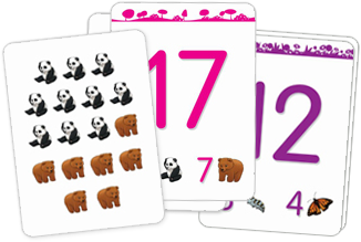 cards20 ChildUp Early Learning Tools Review!