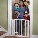 KidCo Safety Gates Review Giveaway!