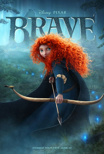 image001 Disney/Pixar Brave!!! Some never before seen clips!