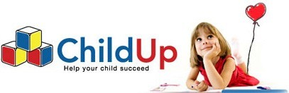 logo1 ChildUp Early Learning Tools Review!