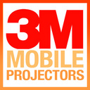 3m newlogo2 reasonably small 3M Mobile Projector  Technology at the finest! #3MSummerFun