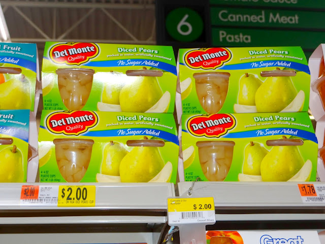 DSC054691 Family Night with Del Monte fruit cups #Snacks4WimpyKid #Cbias