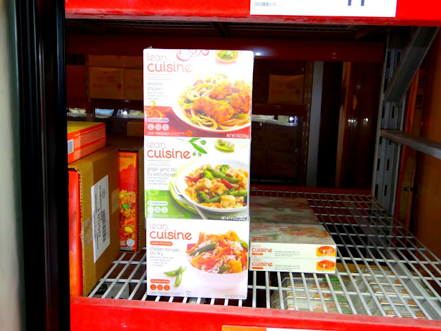 DSC05534 Finally Sitting Down to an Awesome Lean Cuisine Asian Flavor Meal #FrozenFavorites #Cbias