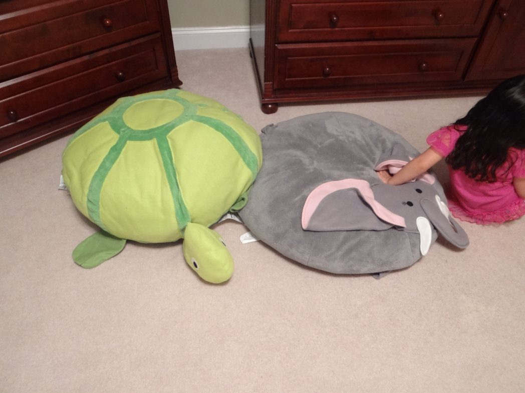 Animal Shaped Floor Pillows : Bumpidoodle (Amazing oversized kids pillow/bean chair) Review-Giveaway! - The Mommyhood Chronicles