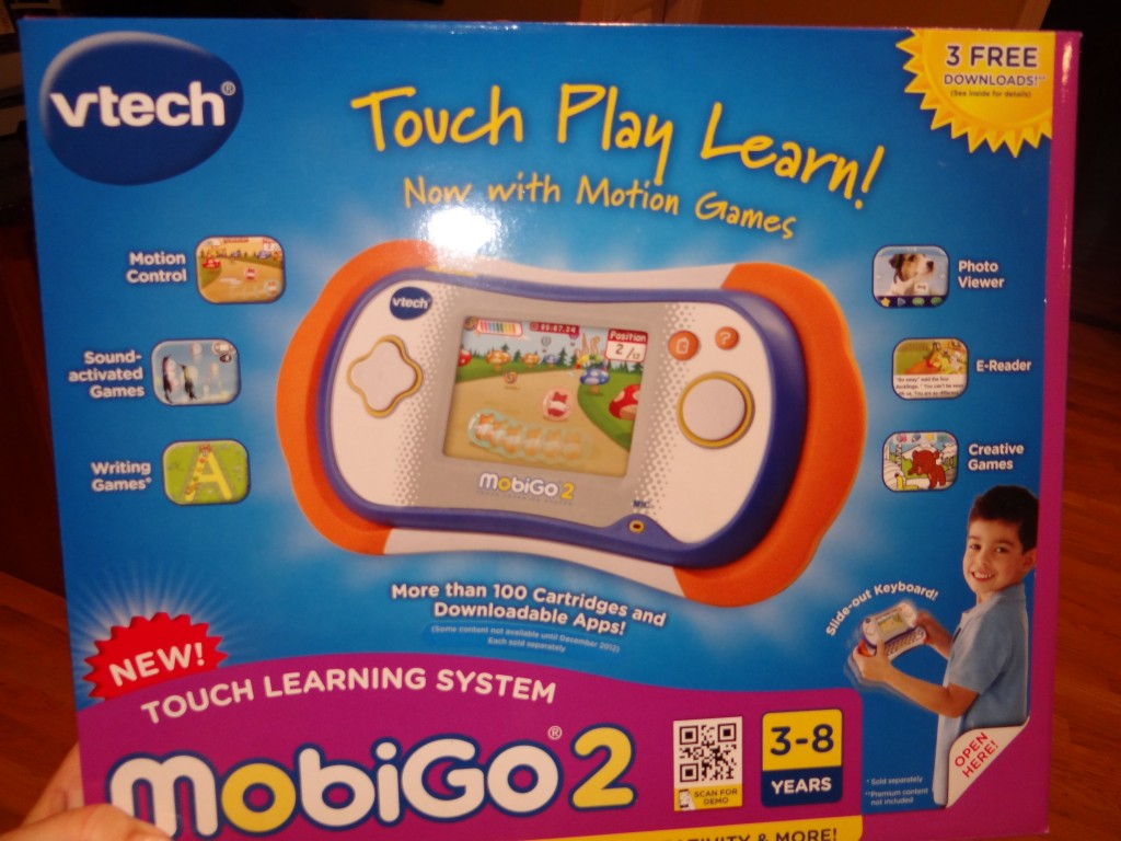 DSC05894 1024x768 Vtech MobiGo 2 Touch Learning System Review!