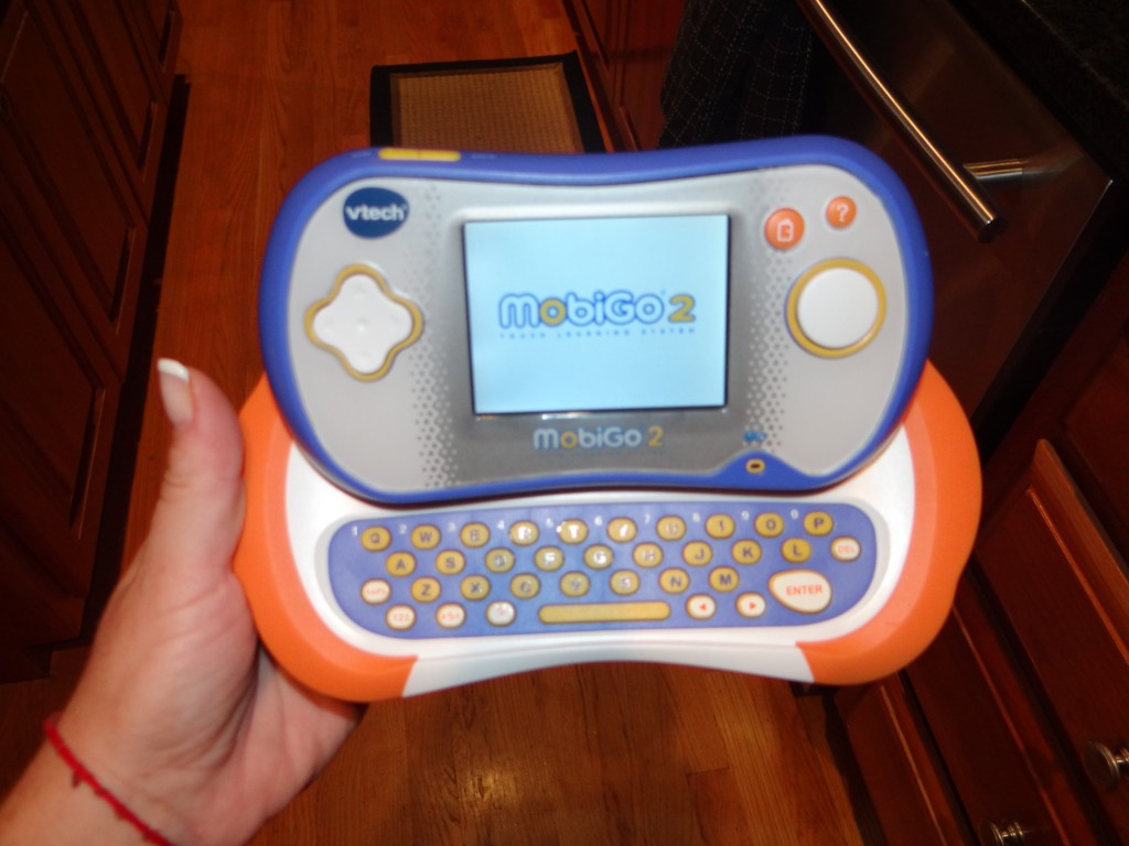DSC05911 1024x768 Vtech MobiGo 2 Touch Learning System Review!
