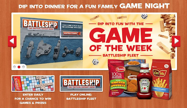 Fullscreen capture 8232012 102304 AM Family Game Night For Some Family Fun! #DipDipHooray #Cbias