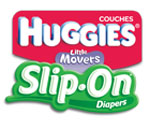 Come Join the Huggies Easy  On, Easy Off Challenge Today!