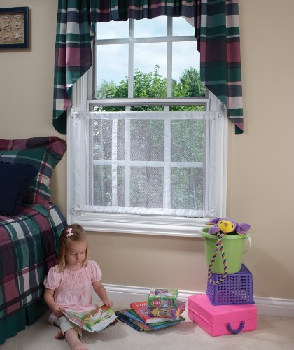 Child Window Guards Kidco Mesh Window Guards