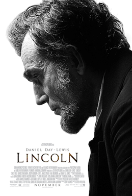 image001 Lincoln is coming to theaters November 16!!