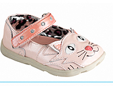 kitty Zooligans Cutest Kids Shoes Review Giveaway!