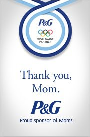 procter and gamble thank you mom Procter and Gamble/ Costco Prize Pack Review Giveaway