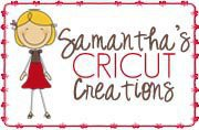 203614 177507788951609 3419953 n Samanthas Cricut Creations #Etsy Review Giveaway!