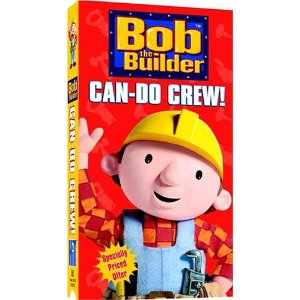 516R4SE8ADL. SL500 AA300  Fireman Sam, Bob the Builder, Angelina the Ballerina Review Giveaway!