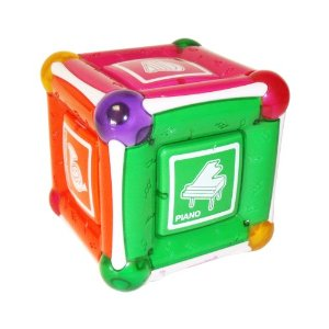 51rJH6LDmKL. SL500 AA300  Munchkin Mozart Magic Cube Toy Review Giveaway