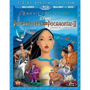 61kzrhJAuKL. SL500 AA300  Huge Disney DVD Review Giveaway: 2 winner=4 Disney Limited Edition DVDs each!!