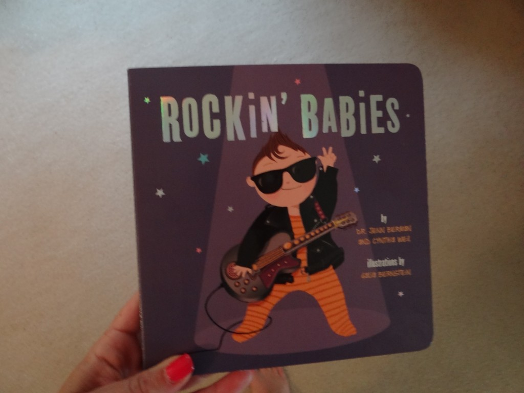 DSC06340 1024x768 Rockin Babies Amazing Swag Gift Bag (ARV: $200) Review Giveaway!
