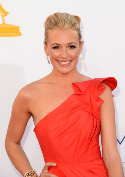 GettyImages 152655523 Cat Deeley wore all Avon at the Emmys this past weekend!!