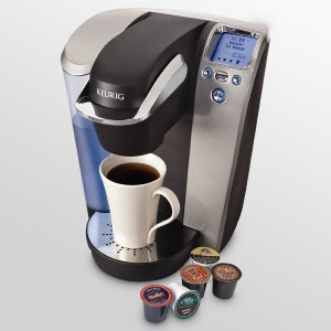 Keurig Giveaway