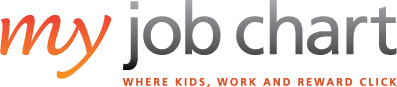 MyJobChartLogo new My Job Chart  Fantastic tool to motivate kids to do their chores!