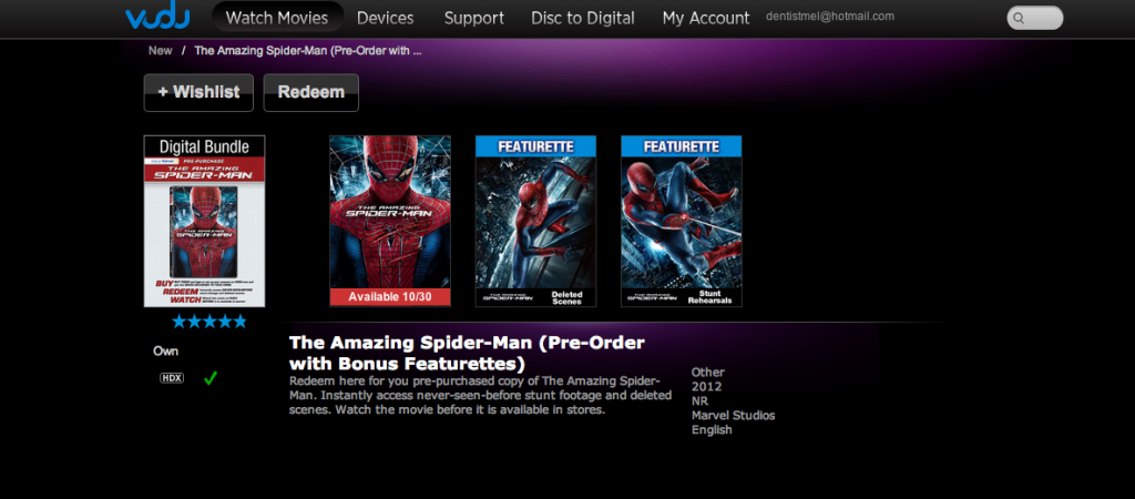 Screen Shot 2012 09 30 at 9.27.17 AM 1024x450 Who wants to see The Amazing Spider Man even before it is released on DVD? #SpiderManWMT #Cbias